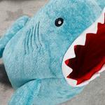 Shark Oyuncak Sepeti 68x41 Cm Mavi