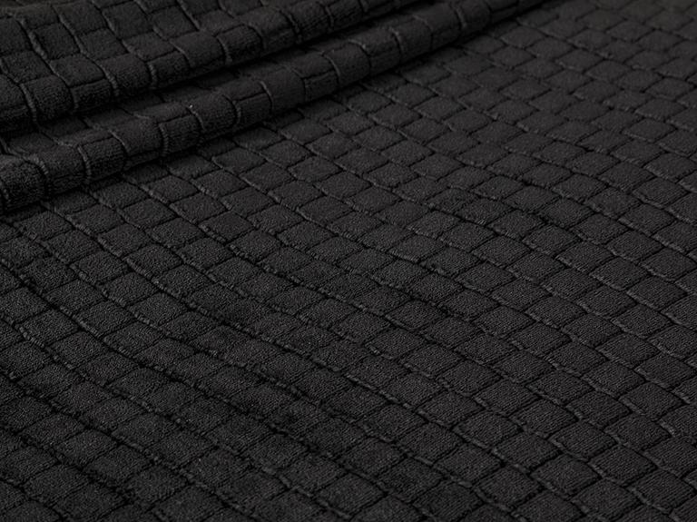 Delicate Super Soft Tek Kişilik Battaniye 150x200 Cm Siyah