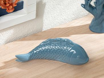 By The Sea Biblo 21x6.8x7.5 Cm Mavi