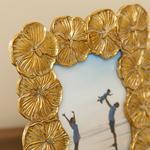 Pansy Çerçeve 20.5x25.5x1.8cm Gold