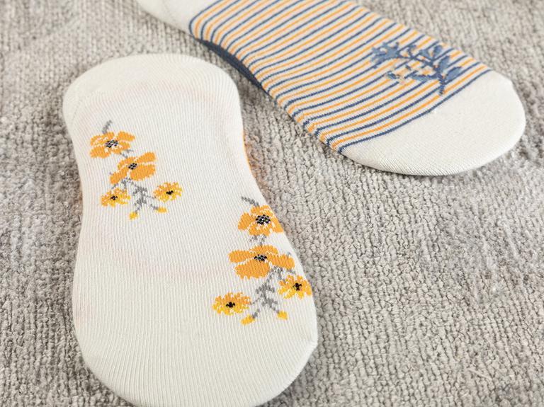 Funny Pamuk 2'li  Kadın Çorap