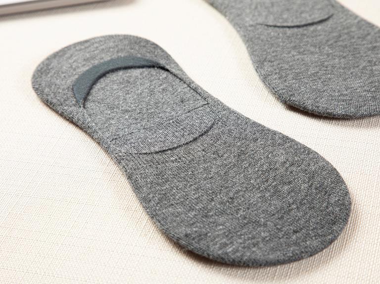 Everyday Pamuk Erkek 2'li Çorap Antrasit