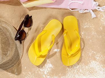 Havana Plaj Terliği 37 Sarı