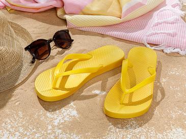 Havana Plaj Terliği 36 Sarı