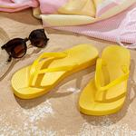 Havana Plaj Terliği 40 Sarı