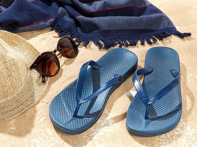 Havana Plaj Terliği 37 Lacivert