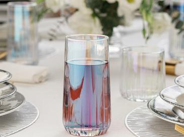 Rio Cam 4'lü Meşrubat Bardağı 360 Ml Renkli