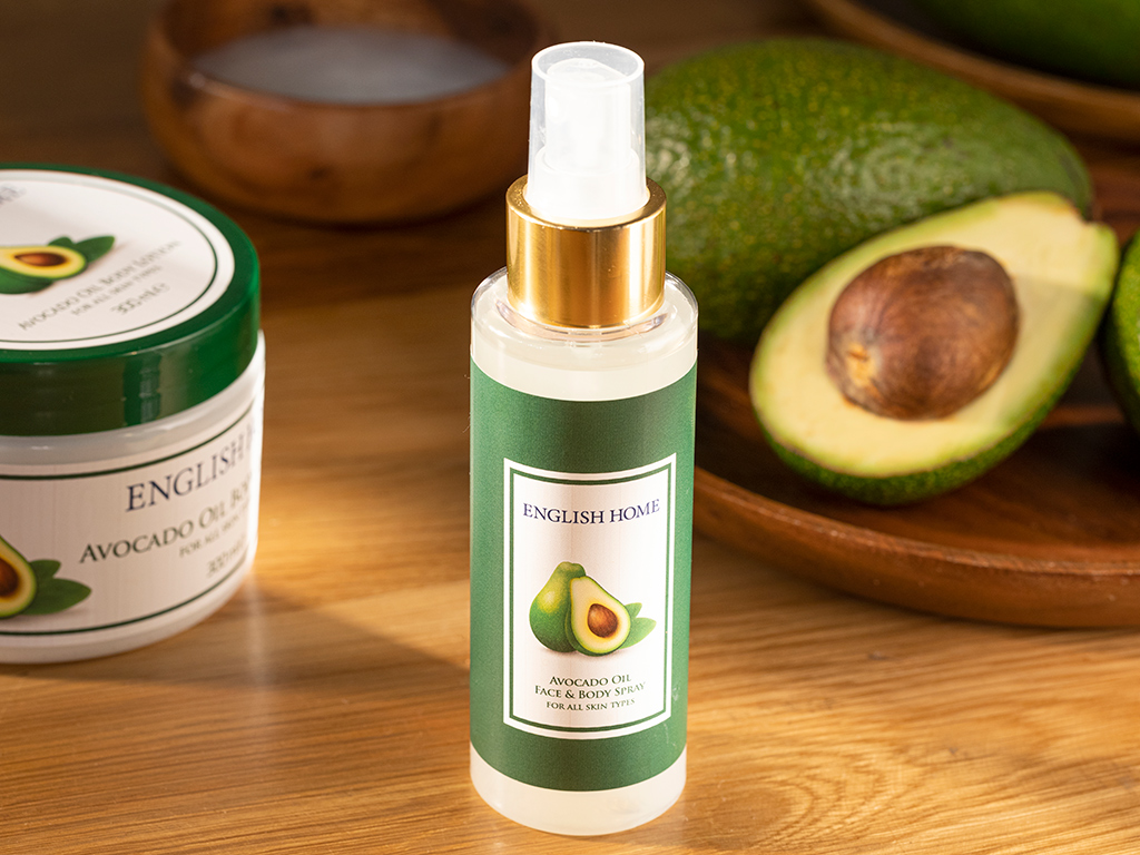 Avokado Spray 110 ml Verde 10031724001