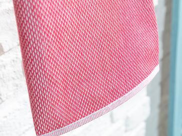 Streamline Pamuk Kurulama Bezi 40x60 Cm Kırmızı