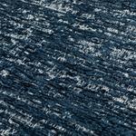 Leo Şönil Halı 80x150 Cm Lacivert