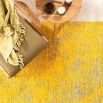 Leo Şönil Halı 80x150 Cm Sarı