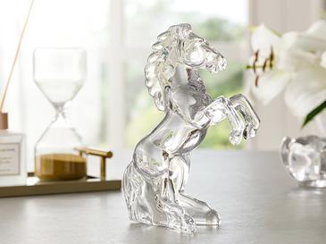 Wild Horse Biblo 14x7x19cm Şeffaf