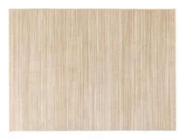Avis Dokuma Halı 80x150 Cm Bej