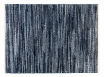 Avis Dokuma Halı 80x150 Cm Lacivert