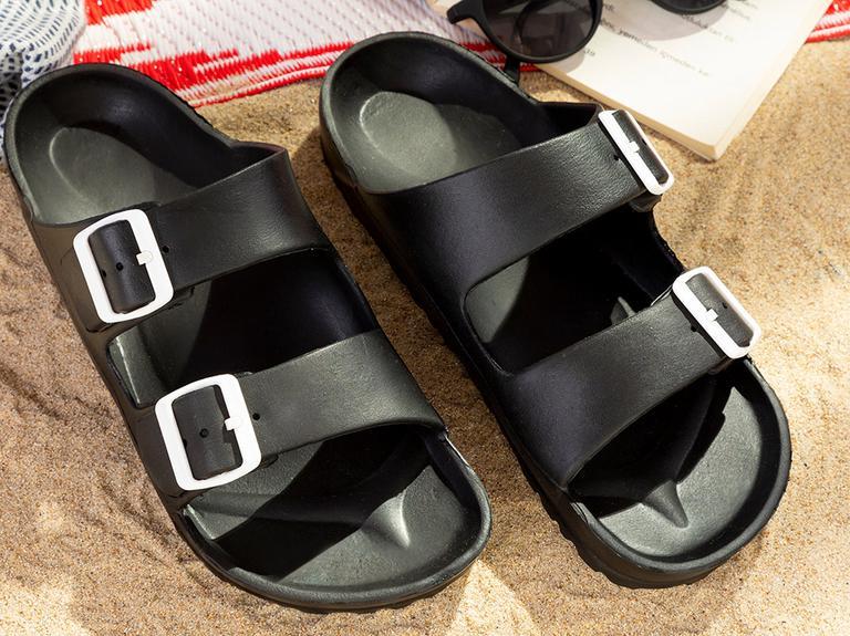 Comfort Terlik 42 Siyah