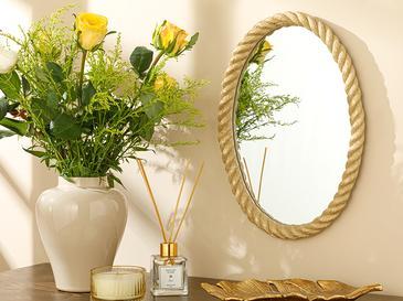Marine Ayna 27x40 Cm Gold