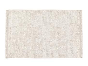 Şal Desen  Halı 120x180 Cm Bej