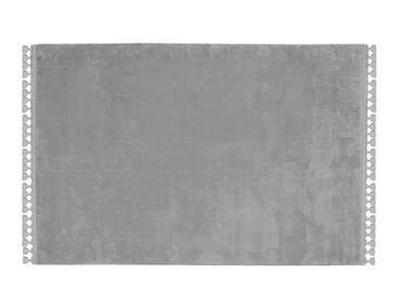 Puffy Peluş Halı 160x230 Cm Antrasit