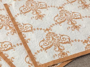 Royal Damask Kağıt 20'li Kağıt Peçete 33x33 Cm Rose Gold
