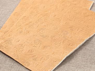 Allegro Kağıt 20'li Kağıt Peçete 33x40 Rose Gold