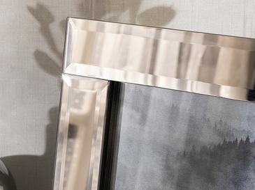 Audrey Aynalı Çerçeve 15x20 Cm Füme