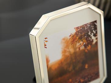 Trace Çerçeve 10x15 Cm Silver